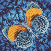 Flutter by Gold Craft Kit By Diamond Dotz