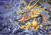 Mythical Dragon Craft Kit By Diamond Dotz