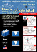 Thread Magic Square - Similar  to Thread Heaven