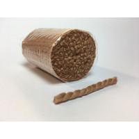 Pre cut Rug wool - Bone