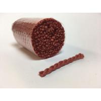 Pre Cut Rug Wool - Rust