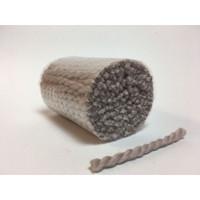 Pre cut Rug Wool - Pearl Grey