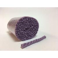 Pre Cut Rug Wool - Lilac