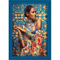 Beautiful Lara Diamond Painting Kit