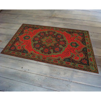 Latch Hook Rug Kit - Scheherazade