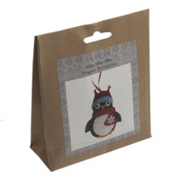 Christmas Felt Kit: Penguin