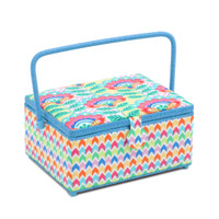 Margarita  Large Sewing Box By Hobby Gift