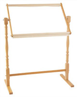 Beechwood Rotating Frame 69cm (27 Inches)