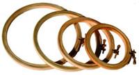Wooden Quilting Hoop Size 12