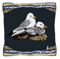 Kittiwakes Tapestry Kit