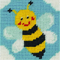 Bee Starter Tapestry kit By Anchor