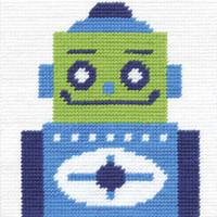 Robot Tapestry Starter Kit
