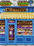 Patisserie Tapestry Canvas By Anchor