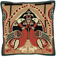 Alhambra Tapestry Cushion Kit