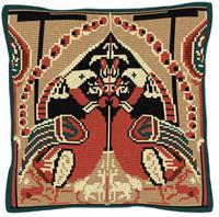 Alhambra Tapestry Cushion Kit