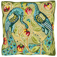 Dauphin Tapestry Cushion Kit