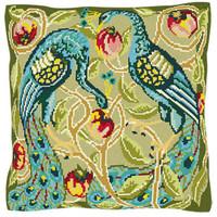 Dauphin Tapestry Cushion Kit