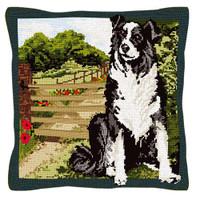 Beth Tapestry Cushion Kit