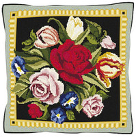 Corbieres Tapestry Cushion Kit