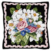 Minervois Tapestry Cushion Kit
