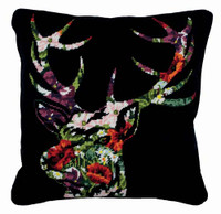 Stags Silhouette Tapestry Kit By Anchor