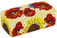 Harvest Tapestry Doorstop Kit