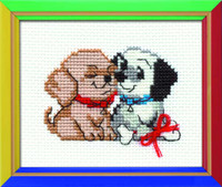 Congratulations Cross Stitch Kit By Riolis