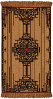 Lhasa Rug/Wall Hanging Cross Stitch Kit