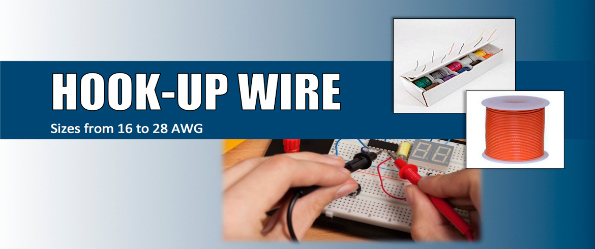 Remington Industries sells Hook-Up Wire