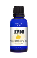 100% Pure Lemon Oil - 1 oz