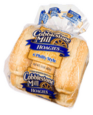 Cobblestone Mill - Hoagies -6ct