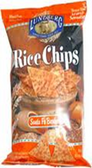Lundberg Rice Chips - Santa Fe Barbecue -6oz