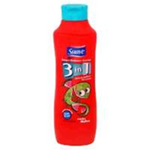 Suave Kids 3in1 Wacky Melon Shampoo And Conditioner - 22.5 Fl. O