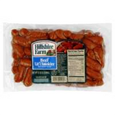 Hillshire Farm Little Smokies Beef Cocktail  Links - 32 oz