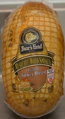 Boar's Head - Mesquite Wood Smokes Turkey -per/lb.