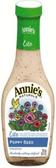 Annie's - Lite Poppy Seed Dressing -8oz