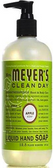 Mrs. Meyer's Hand Soap - Apple -12.5oz