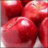 Red Medium Apples - lb