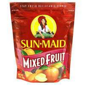 Sun-Maid Dried Mixed Fruit Prepacked