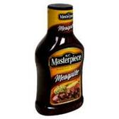 KC Masterpiece Mesquite BBQ Sauce -16 oz