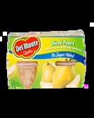 Del Monte - Diced Pears -4ct