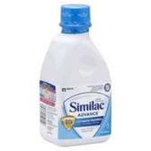 Similac Advance Ready To Feed Formula
