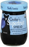 Crofter's Superfruit Spread - North America -11oz