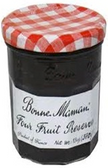 Bonne Maman - Four Fruit Preserves -13oz