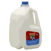 Horizon Organic Fat Free Milk - 1 Gal