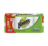Bounty Huge Roll Paper Towels
