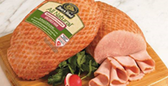 Boar's Head - All Natural Uncured Ham -per/lb.