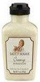 Saucy Mama - Creamy Garlic Mustard -9oz