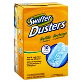 Swiffer Dusters Refills -10 ct