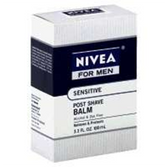 Nivea For Men Sensitive After Shave Extra Soothing Balm - 3.3 Fl